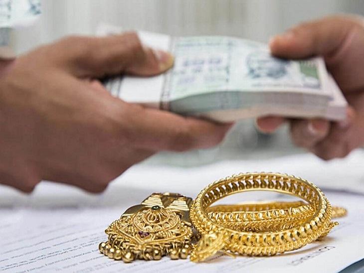 सोना बेचने से हुए लाभ पर भी देना होता है टैक्स, यहां जानें किस तरह के सोने पर कितना टैक्स लगता है बिजनेस,Business - Dainik Bhaskar