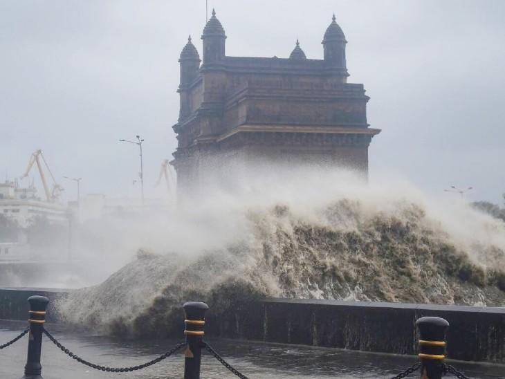20 साल में इतनी दूरी तय कर 7 दिन सक्रिय रहने वाला पहला तूफान; 5 राज्यों और 2 द्वीपों पर बरपाया कहर देश,National - Dainik Bhaskar