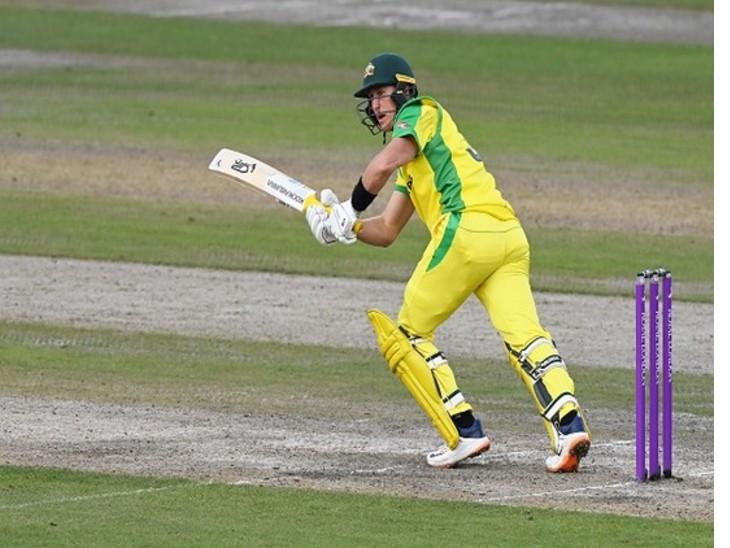 वॉर्नर और स्मिथ को 23 सदस्यीय टीम में शामिल, लाबुशेन को जगह नहीं; जुलाई में 5 टी-20 और 3 वनडे खेलेगी कंगारू टीम|क्रिकेट,Cricket - Dainik Bhaskar