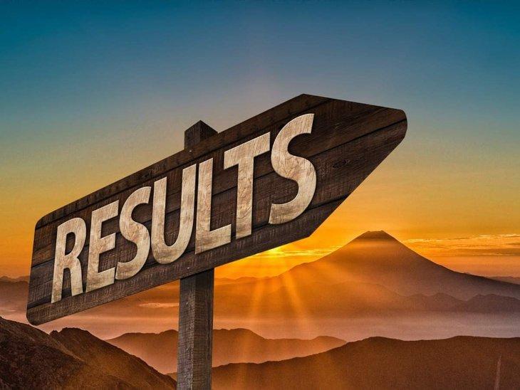 बिना परीक्षा दिए 10वीं के 99.93% और 8वीं के 99.88% स्टूडेंट पास|पंजाब,Punjab - Dainik Bhaskar