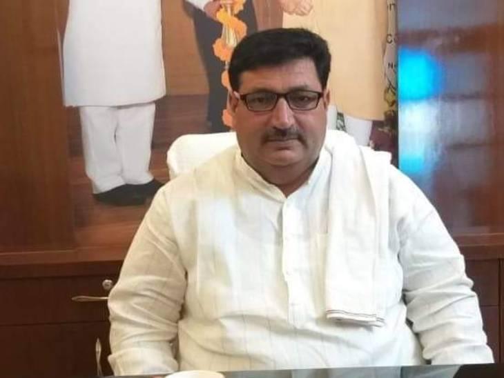 केंद्रीय मंत्री संजीव बालियान के भाई का ऋषिकेश AIIMS में निधन, पंचायत चुनाव में संक्रमित हुए थे, दूसरे भाई की हालत ठीक|उत्तरप्रदेश,Uttar Pradesh - Dainik Bhaskar