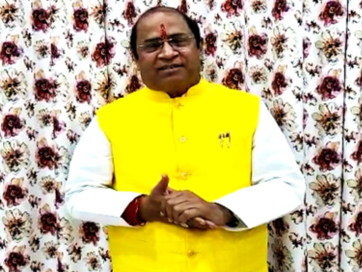 MLA सुरेंद्र मैथानी बोले- मेरी हत्या करने आए थे, यह बड़ी साजिश है; दो हमलावर पकड़े गए|उत्तरप्रदेश,Uttar Pradesh - Dainik Bhaskar