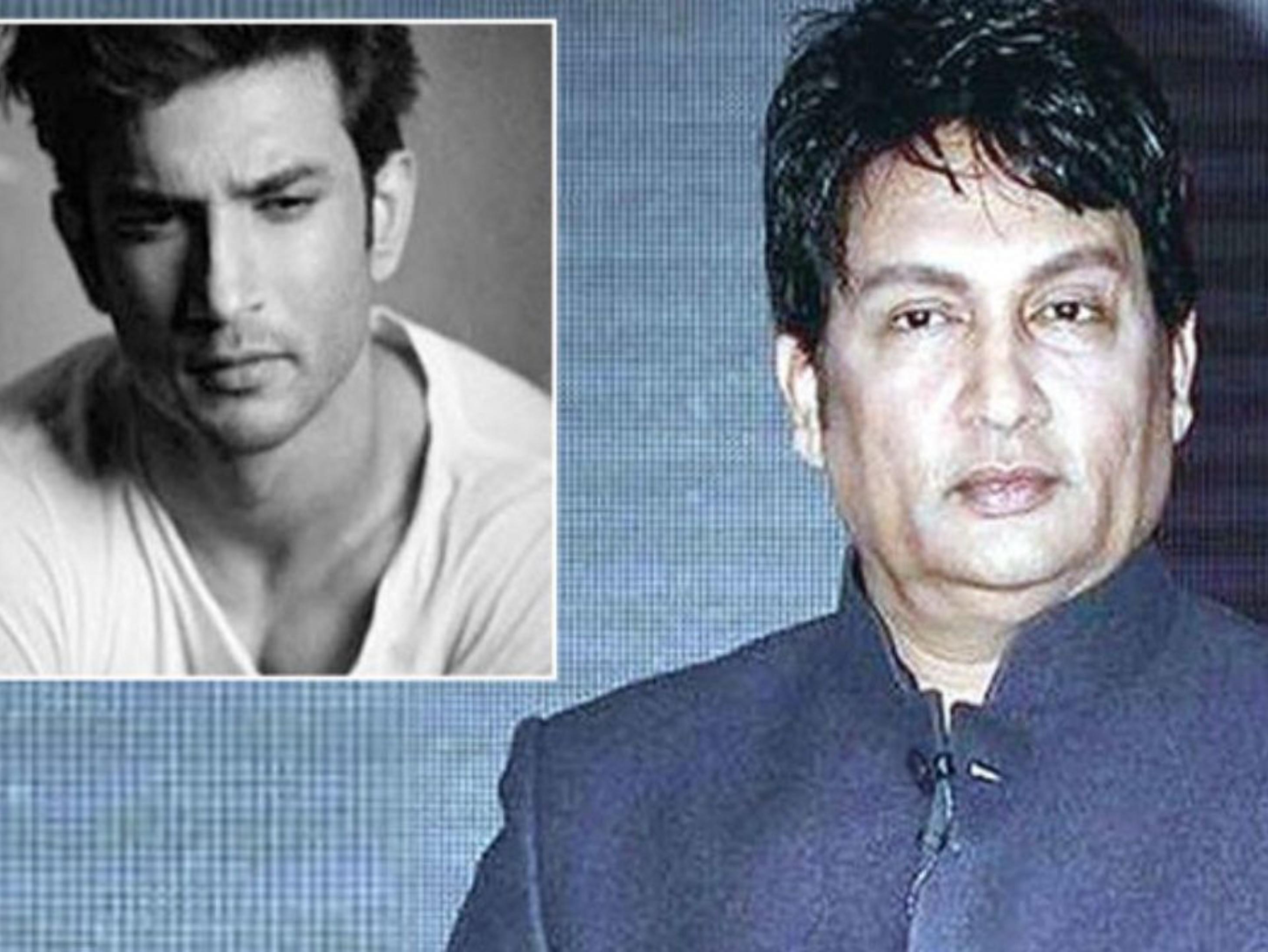 शेखर सुमन ने जाहिर की नाराजगी, पोस्ट में लिखा- बदकिस्मती देखिए, कोरोना आ गया और सुशांत की मौत की जांच दब गई|बॉलीवुड,Bollywood - Dainik Bhaskar