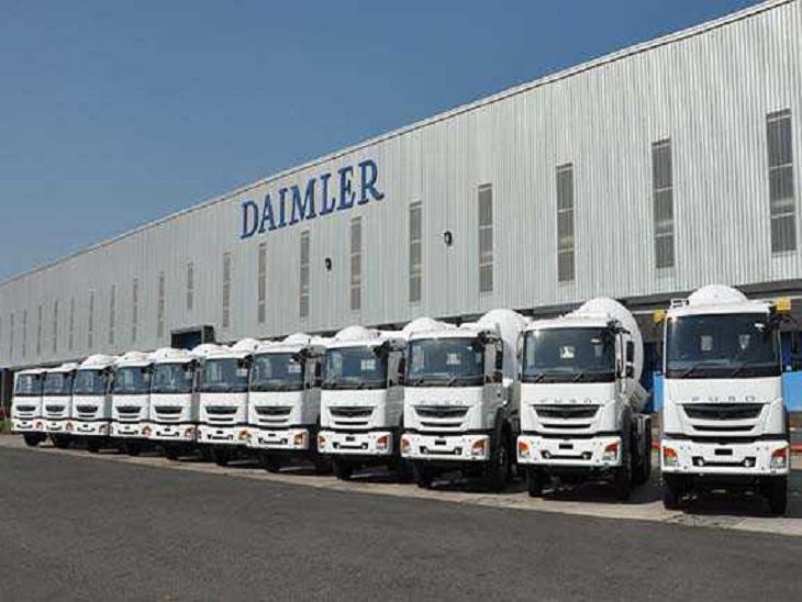 Daimler India Commercial Vehicle opens virtual reality center in Chennai, Damage Parts will know; There will be ease in maintenance from technician   डेमलर इंडिया कमर्शियल गाड़ियों का चेन्नई में खोला वर्चुअल रियलिटी सेंटर, डैमेज पार्ट्स का चलेगा पता; टेक्नीशियन से मेंटेनेंस में होगी आसानी
