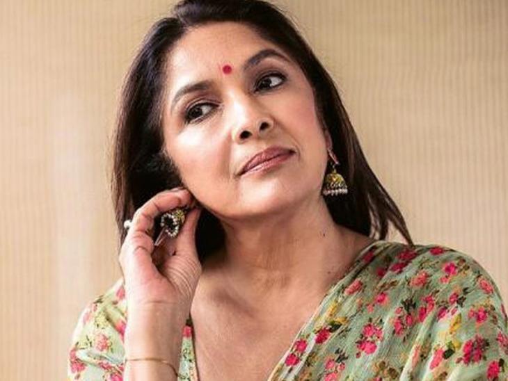 नीना गुप्ता ने किया खुलासा, 'जिंदगी में कई बार अकेलेपन का सामना किया क्योंकि साथ देने के लिए ब्वॉयफ्रेंड या पति नहीं था'|बॉलीवुड,Bollywood - Dainik Bhaskar