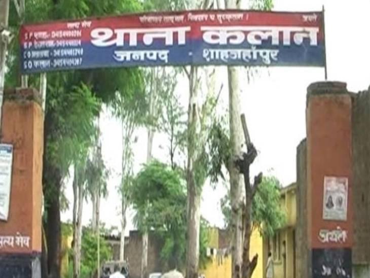 आवारा पशुओं को बचाने के चक्कर में कार अनियंत्रित होकर पेड़ से टकराई, लखनऊ से कासगंज आ रहे डाक्टर की मौत उत्तरप्रदेश,Uttar Pradesh - Dainik Bhaskar