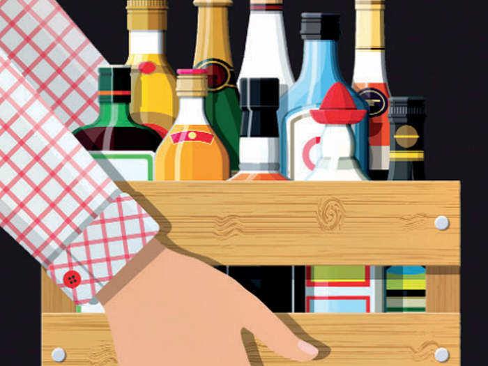 ऑनलाइन ऑर्डर देने के बाद दुकान से भी शराब ले सकेंगे ग्राहक, दिखाना होगा ओटीपी|रायपुर,Raipur - Dainik Bhaskar