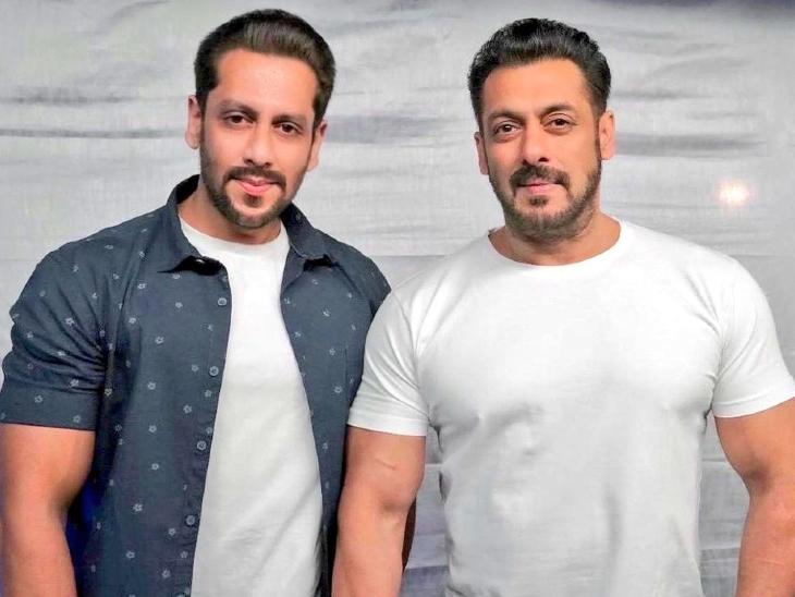 'टाईगर 3' के तुरंत बाद 'कभी ईद कभी दीवाली' शुरू करना चाहते हैं सलमान खान, कोरोना के कारण रद्द हो सकता है उनका यह प्लान|बॉलीवुड,Bollywood - Dainik Bhaskar