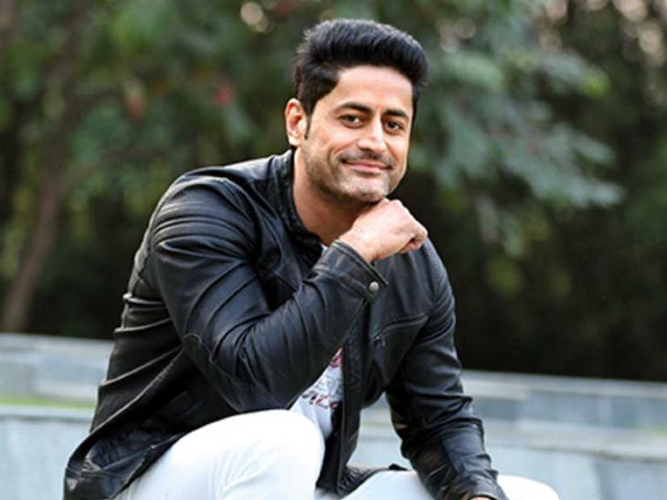 'परशुराम' की तैयारी हुई शुरू, छोटे परदे पर 'महादेव' के बाद क्या मोहित रैना लेंगे भगवान विष्णु का अवतार? टीवी,TV - Dainik Bhaskar