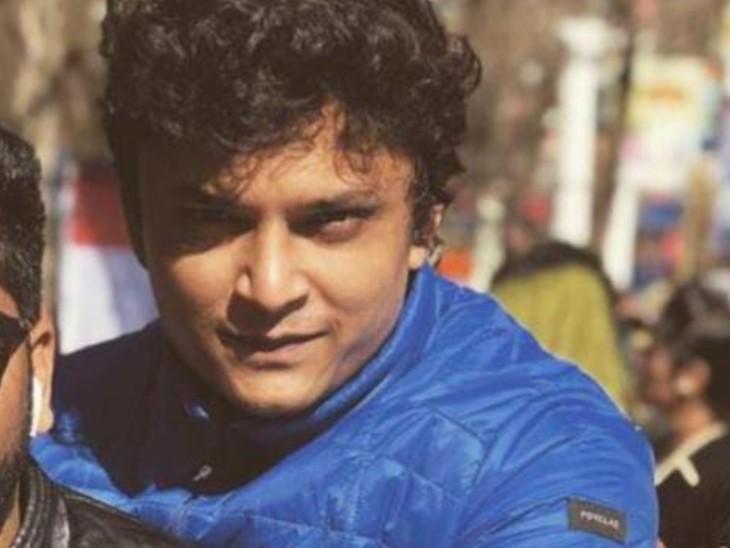 फांसी लगाने से पहले सोशल मीडिया पर सुसाइड नोट डाला; मुख्यमंत्री को टैग कर लिखा- मेरी मौत एक कत्ल|उत्तरप्रदेश,Uttar Pradesh - Dainik Bhaskar