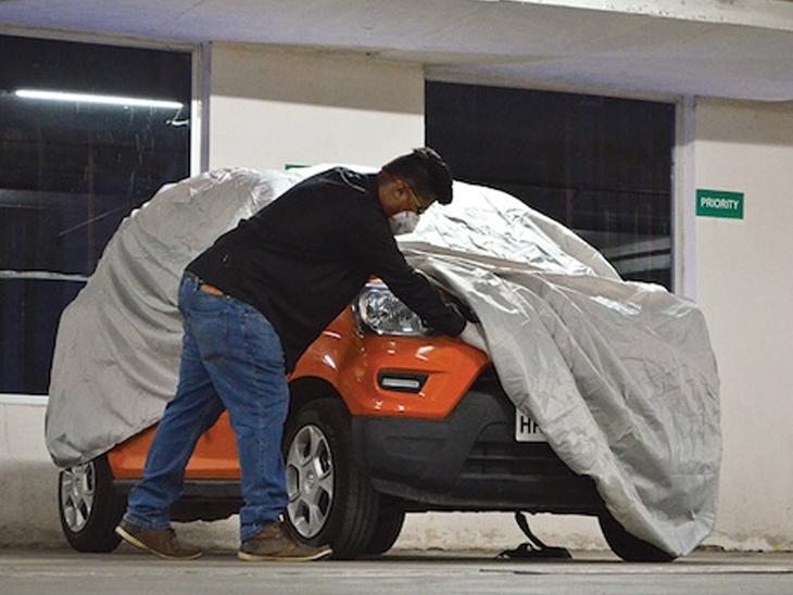 बैटरी से लेकर टायर्स और फ्यूल टैंक में नहीं आएगी कोई प्रॉब्लम; लॉकडाउन में ऐसे करें कार की देखभाल टेक & ऑटो,Tech & Auto - Dainik Bhaskar