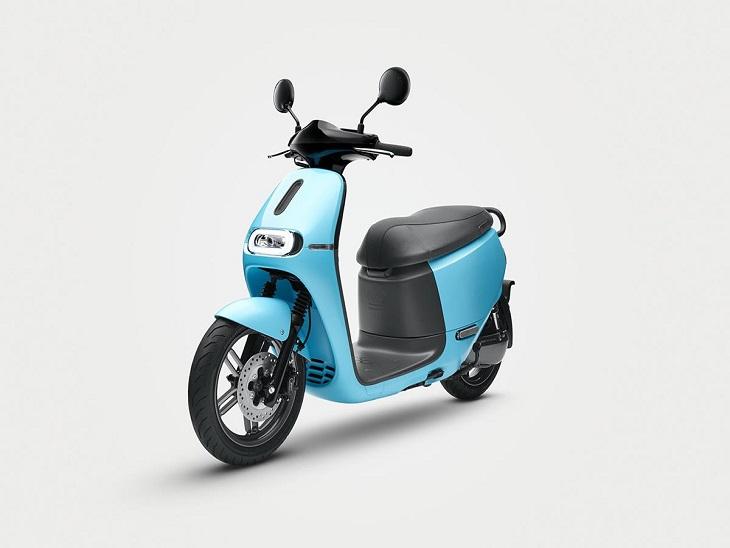 दोनों कंपनियां मिलकर लॉन्च करेंगी इलेक्ट्रिक स्कूटर, सिंगल चार्ज पर 85km की होगी रेंज; दो साल फ्री बैटरी बदल पाएंगे|ऑटो,Auto - Dainik Bhaskar