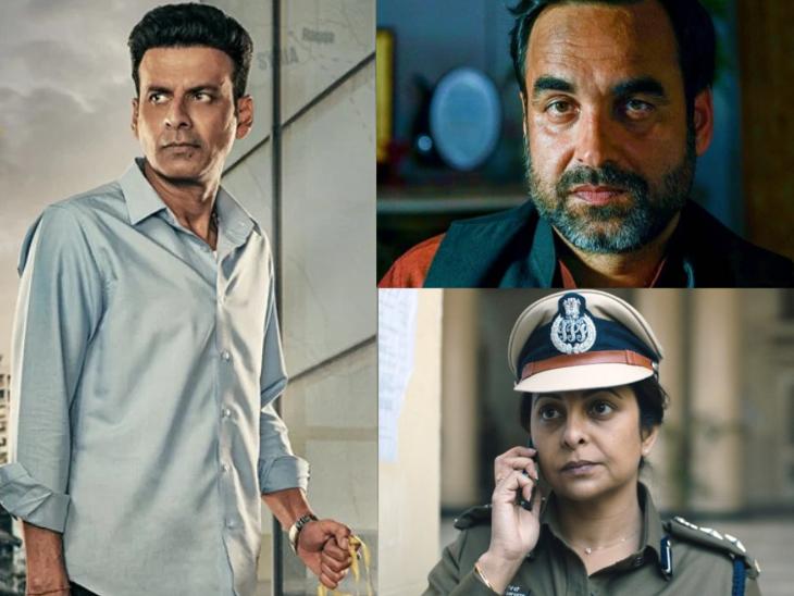 मनोज बाजपेयी से लेकर पंकज त्रिपाठी तक, बॉलीवुड में नहीं मिला टैलेंट को सम्मान तो ओटीटी पर बनाई पहचान बॉलीवुड,Bollywood - Dainik Bhaskar