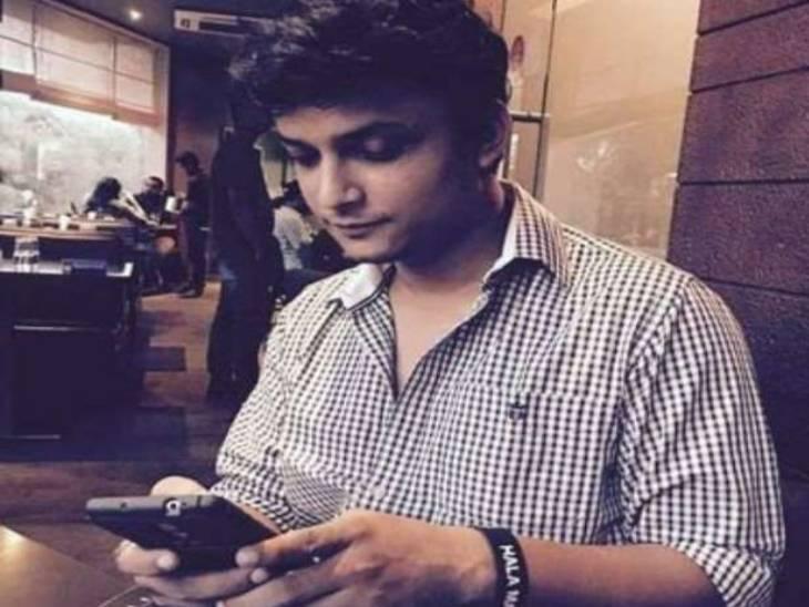 पार्थ श्रीवास्तव की आत्महत्या के 4 दिन बाद FIR दर्ज, दो सीनियर्स पर लगा उकसाने का आरोप|उत्तरप्रदेश,Uttar Pradesh - Dainik Bhaskar