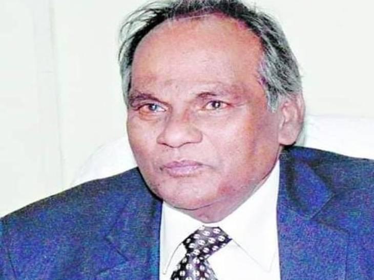 प्रख्यात शिक्षाविद और कुशल प्� - Dainik Bhaskar