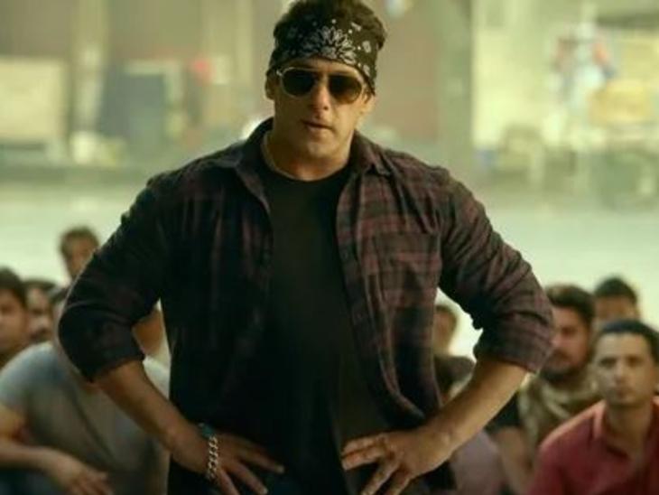 ट्रेड एनालिस्ट ने कहा-सलमान खान की 'राधे' ने ओपनिंग डे पर नहीं कमाए 100 करोड़ रुपए, लंबे समय में अच्छी कमाई कर सकती है फिल्म बॉलीवुड,Bollywood - Dainik Bhaskar
