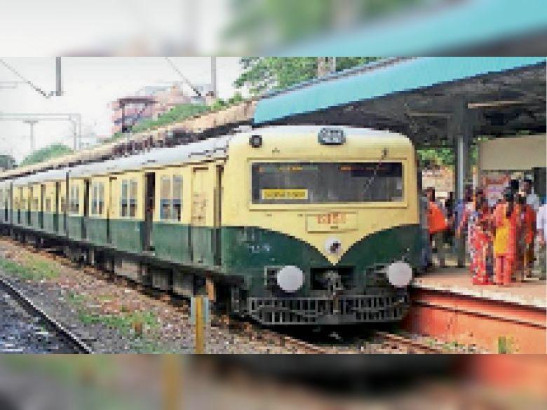 जयपुर-मथुरा के बीच इंटरसिटी, कासगंज भरतपुर ट्रेन का बांदीकुई तक विस्तार के लिए आगरा मंडल ने रेलवे बोर्ड को प्रस्ताव भेजा दौसा,Dausa - Dainik Bhaskar
