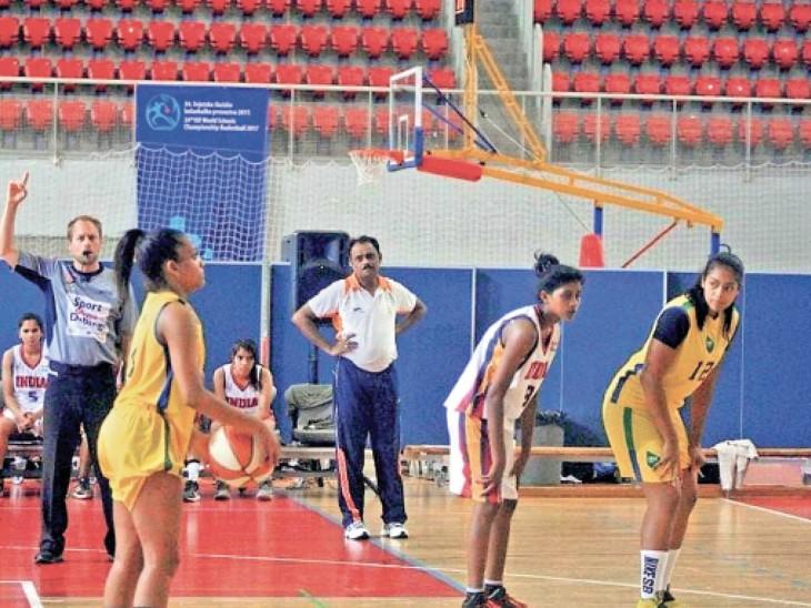 प्रदेश सरकार को खिलाड़ियों की कद्र नहीं, दूसरे राज्य इन्हें नौकरी देकर हमारे खिलाफ ही मैदान में उतार रहे अंबिकापुर,Ambikapur - Dainik Bhaskar