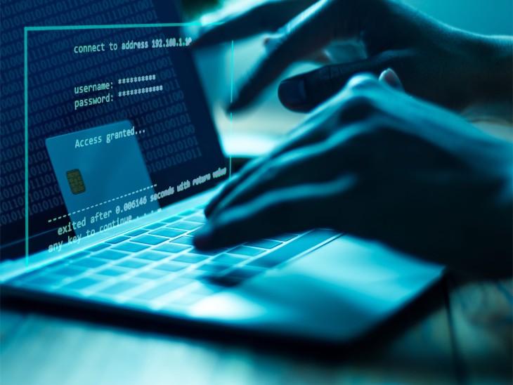 क्रेडिट कार्ड की सालाना फीस माफ करने के नाम पर यूजर से ऑनलाइन ठगे 27 हजार,मामला दर्ज,पुलिस छानबीन में जुटी चंडीगढ़,Chandigarh - Dainik Bhaskar