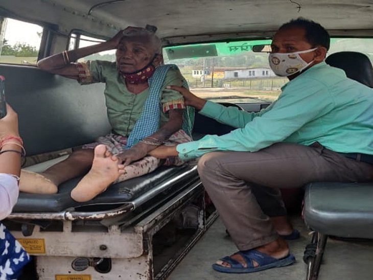 3 हजार नए मरीज मिले, 24 घंटे में 77 की मौत हुई; अब मौसमी बीमारियों के संकट से लड़ने की तैयारी रायपुर,Raipur - Dainik Bhaskar