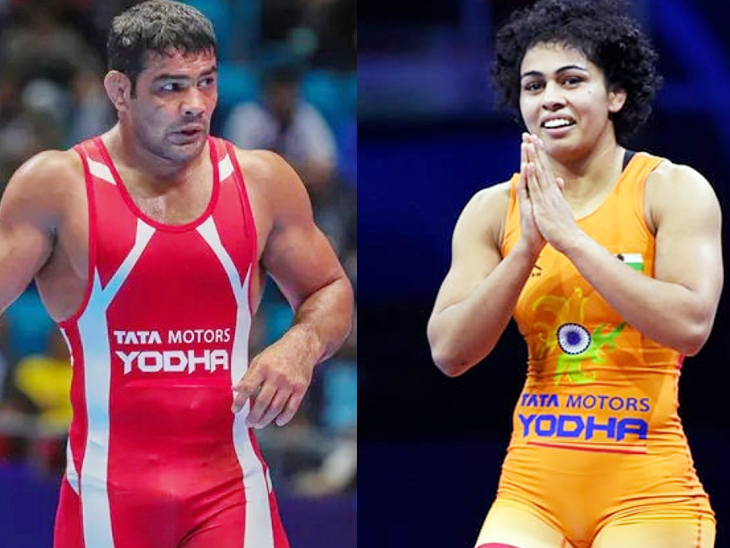 WFI सुशील और पूजा ढांडा को कॉन्ट्रैक्ट लिस्ट से बाहर करने की तैयारी में; हैंडबॉल फेडरेशन ने भी ओलिंपिक मेडलिस्ट को चेतावनी दी स्पोर्ट्स,Sports - Dainik Bhaskar