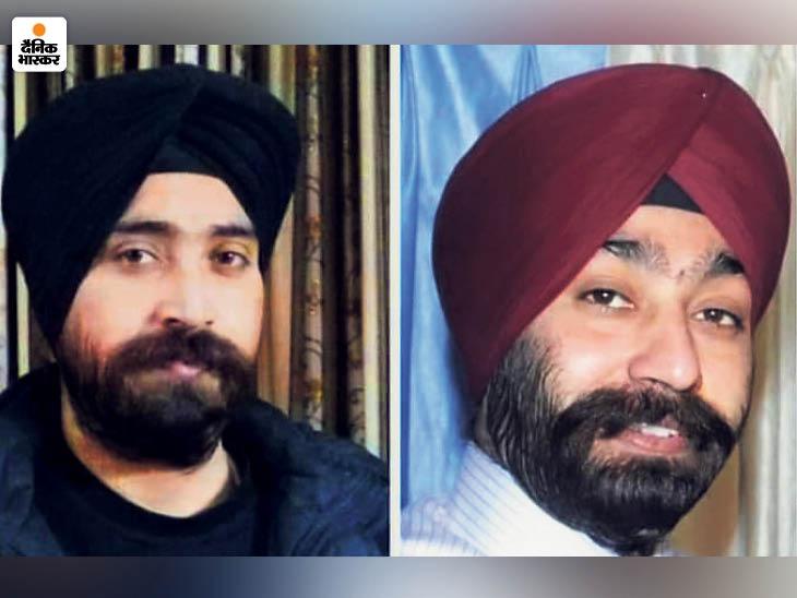 विलासपुर में दाे सगे भाई हरनेक सिंह (42) और सुबेक सिंह (37) एक ही दिन कोरोना की वजह से मौत हो गई।