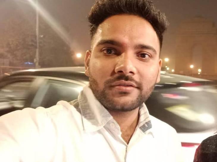मेरठ के युवक ने MP की युवती से बनाए अवैध संबंध, दबाव पर की शादी; ससुरालियों ने 2 साल बाद घर से निकाला|मेरठ,Meerut - Dainik Bhaskar
