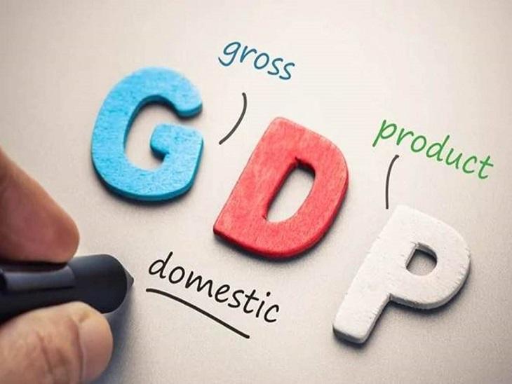 चौथी तिमाही में GDP में 1.3% की ग्रोथ संभावना, लेकिन 2020-21 में इकोनॉमी में 7.3% की गिरावट की आशंका बिजनेस,Business - Dainik Bhaskar