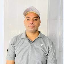 आरोपी आकाश दुबे को पुलिस ने कोर्ट में पेश किया, कोर्ट ने तीन दिन की रिमांड दी, आरोपी ने खुद को बताया निर्दाेष भोपाल,Bhopal - Dainik Bhaskar