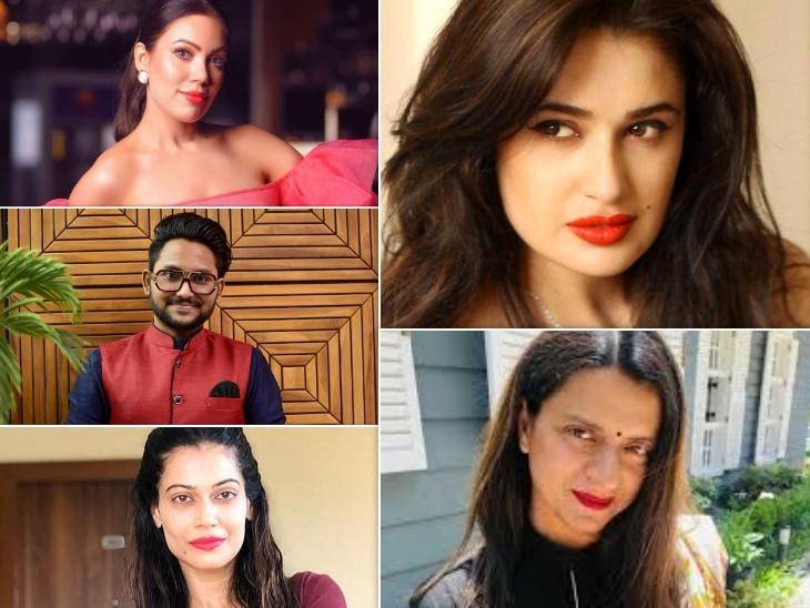 युविका चौधरी से लेकर मुनमुन दत्ता तक, सेंसिटिव मुद्दों पर कमेंट कर पर बुरी तरह फंस चुके हैं ये सेलेब्स बॉलीवुड,Bollywood - Dainik Bhaskar