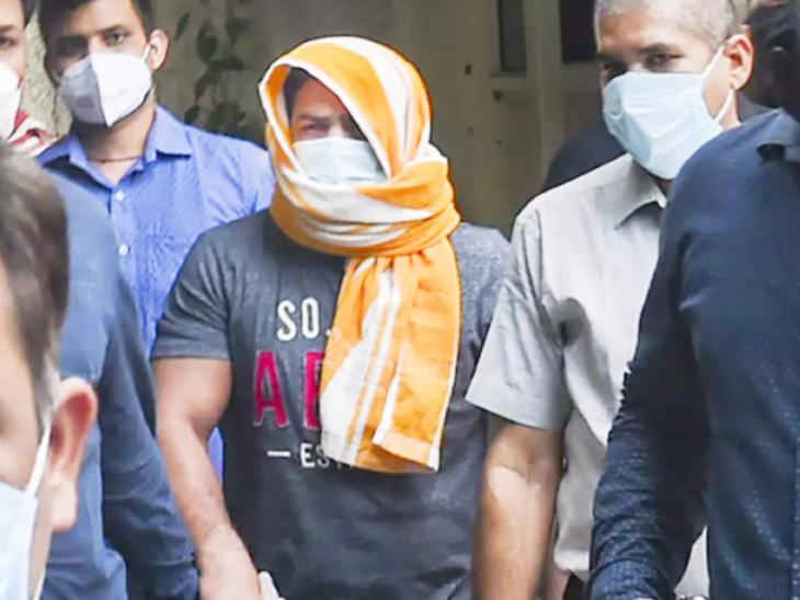 सागर मर्डर केस में पुलिस ने बवाना और काला-आसोदा गैंग के 4 सदस्यों को गिरफ्तार किया, घटना वाले दिन सुशील के साथ स्टेडियम में मौजूद थे स्पोर्ट्स,Sports - Dainik Bhaskar