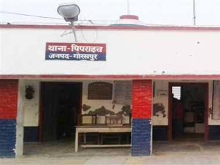 बच्चों के विवाद में दो पक्षों में चटकी लाठियां, महिला को पीट-पीटकर मार डाला; तीन घायल-एक गंभीर गोरखपुर,Gorakhpur - Dainik Bhaskar