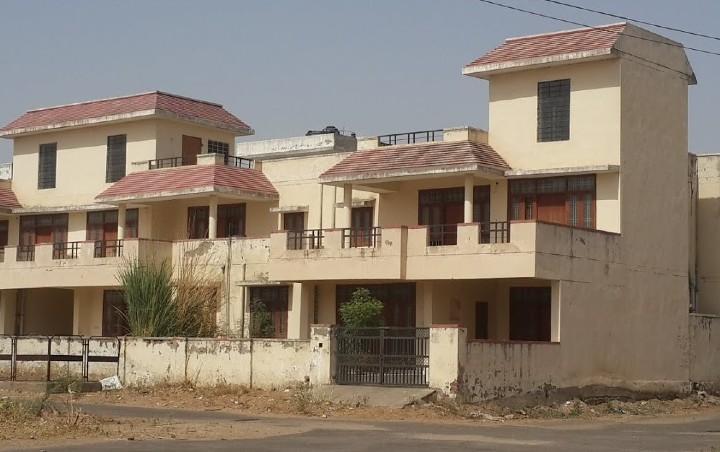 मकानों और भूखण्डों की बकाया लीज एकमुश्त जमा करवाने पर नहीं लगेगा ब्याज, सरकार ने 31 जुलाई तक दी छूट|जयपुर,Jaipur - Dainik Bhaskar