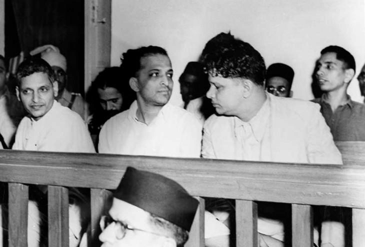1948 में आज ही के दिन महात्मा गांधी की हत्या का मुकदमा शुरू हुआ था। गांधी की हत्या 30 जनवरी 1948 को की गई थी।