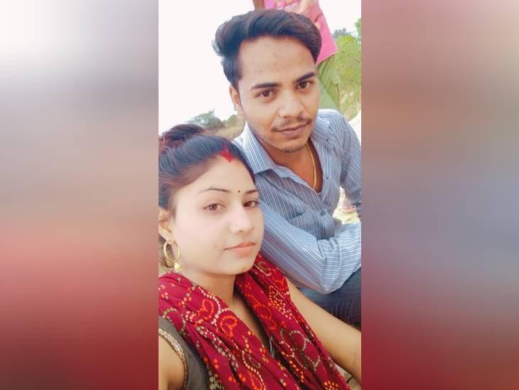 शादी के 17वें दिन पति और सास-ससुर को दूध में नशीला पदार्थ मिलाकर किया बेहोश, गहने-कपड़े समेटकर फरार|आगरा,Agra - Dainik Bhaskar