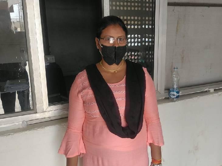 ऑनलाइन खाते में पैसा डलवाने के नाम पर दिया झांसा, फिर भेजी लिंक; क्लिक करते ही खाते से निकल गए 80 हजार रुपए|रीवा,Rewa - Dainik Bhaskar
