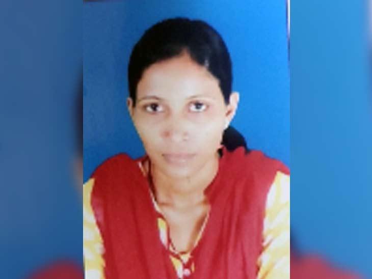 महिला की पहचान सपना (32) के रूप में की गई। (फाइल) - Dainik Bhaskar