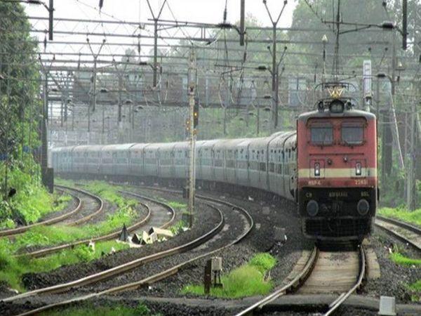 दिल्ली मुंबई और जयपुर जाने के लिए एक दिन पहले रिजर्वेशन सीट हो रही कंफर्म|बिलासपुर,Bilaspur - Dainik Bhaskar