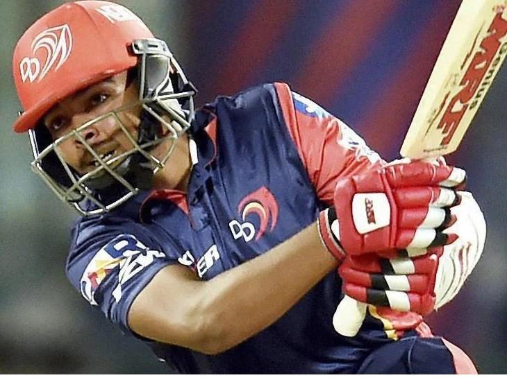 पृथ्वी बोले- राहुल सर अनुशासन से समझौता नहीं करते, उन्होंने कभी बल्लेबाजी की शैली में बदलाव करने के लिए नहीं कहा क्रिकेट,Cricket - Dainik Bhaskar