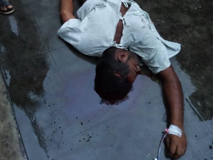 बिहार में 24 घंटे में 2 कोरोना मरीजों ने दी जान, AIIMS में सुसाइड के बाद अब रक्सौल में भी आत्महत्या|रक्सौल,Raxaul - Dainik Bhaskar
