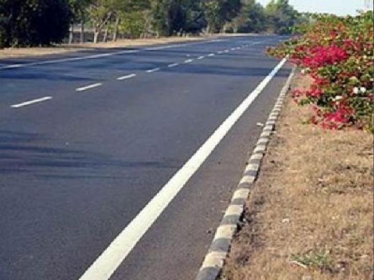 10 जून के बाद 6 मीटर से चौडी सड़कें होंगी पथ निर्माण विभाग के जिम्मे, पहले नगर विकास विभाग कराती थी निर्माण|पटना,Patna - Dainik Bhaskar