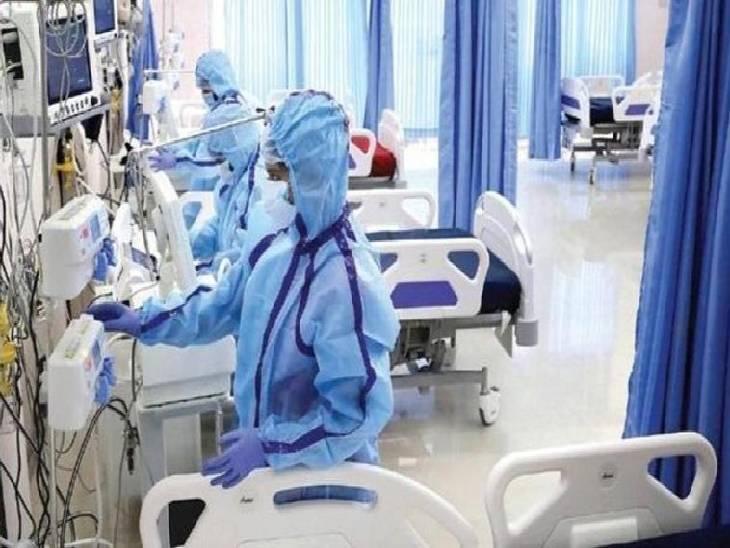 कानपुर देहात के L-2 अस्पतालों में मरीजों की सीसीटीवी से होगी निगरानी, अब बच नहीं पाएंगे लापरवाह स्वास्थ्यकर्मी कानपुर,Kanpur - Dainik Bhaskar