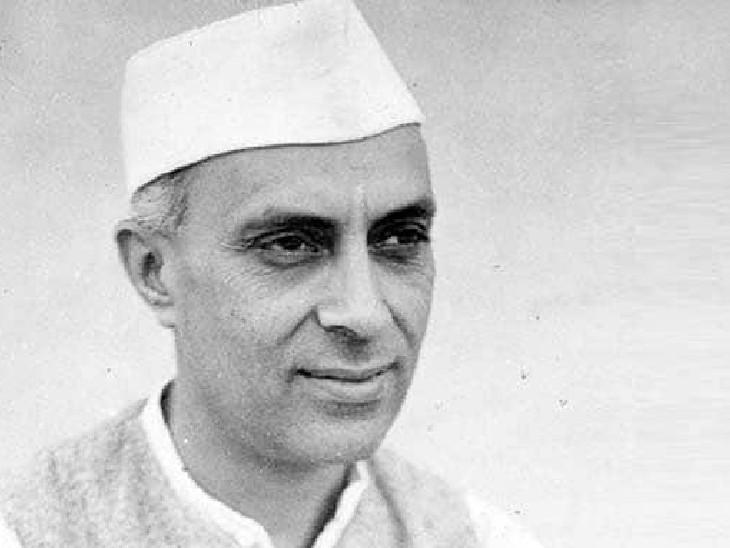नेहरु के शेखावाटी प्रेम की परंपरा को उनकी बेटी इंदिरा गांधी ने भी निभाते हुए खेतड़ी ताम्र योजना का लोकापर्ण किया था। - Dainik Bhaskar