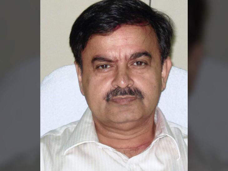 सोशल मीडिया पर पोस्ट कर कहा - निर्णय लेने वालों को समाज-मीडिया के सवालों का देना चाहिए जवाब|बिहार,Bihar - Dainik Bhaskar