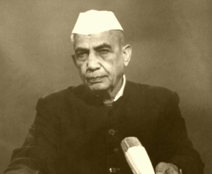 29 मई 1987 को भारत के पांचवें प्रधानमंत्री चौधरी चरण सिंह का निधन हुआ।