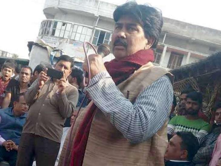 विधानसभा की वर्चुअल बैठक में भाकपा (माले) की मांग- 3 महीने के अंदर प्रदेश में सभी को वैक्सीन दी जाए बिहार,Bihar - Dainik Bhaskar