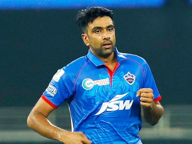 दिल्ली के स्पिनर ने कहा- परिवार में लगभग सभी संक्रमित थे, 17 दिनों में मैं 8-9 दिन बिना सोए मैच खेला IPL 2021,IPL 2021 - Dainik Bhaskar