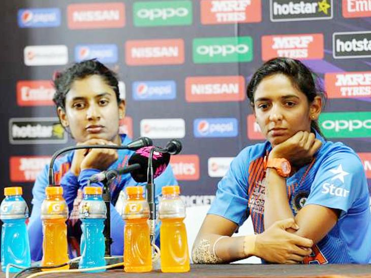 मिताली-हरमनप्रीत समेत 21 महिला खिलाड़ियों को कोरोना वैक्सीन की पहली डोज लगी; BCCI ने UK में ही दूसरे डोज की व्यवस्था की क्रिकेट,Cricket - Dainik Bhaskar