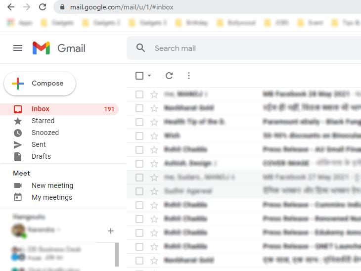 अब जीमेल पर आने वाले फोटोज को डायरेक्ट गूगल ड्राइव में सेव कर पाएंगे, इसके लिए कंपनी ने दिया खास बटन|टेक & ऑटो,Tech & Auto - Dainik Bhaskar