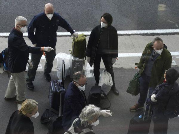 कोरोना की शुरुआत चीन के वुहान शहर से होने की बात पिछले साल से ही उठ रही है। WHO की टीम ने इसकी जांच भी की, लेकिन पुष्टि नहीं हुई।- फाइल फोटो।
